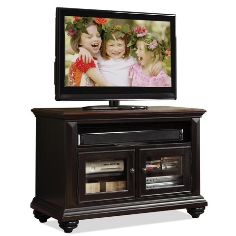 Riverside Furniture - TV Console - 65742