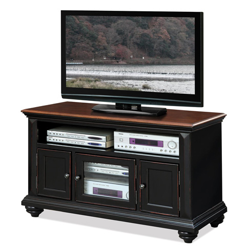 Riverside Furniture - TV Console - 65744
