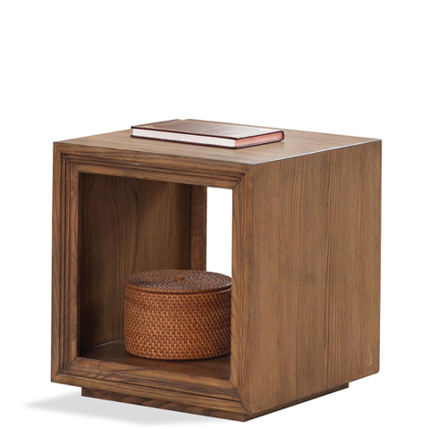 Riverside Furniture - Cube Table - 66102