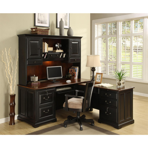 Riverside Furniture - Desk Chair - 7133