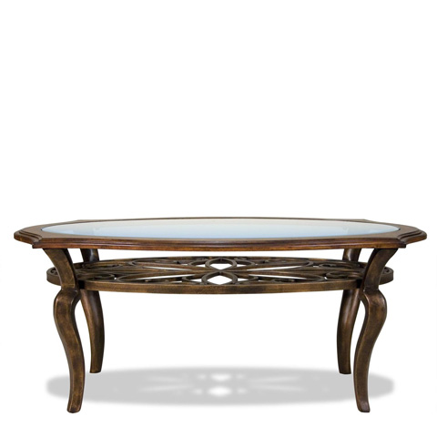 Riverside Furniture - Coffee Table - 72002