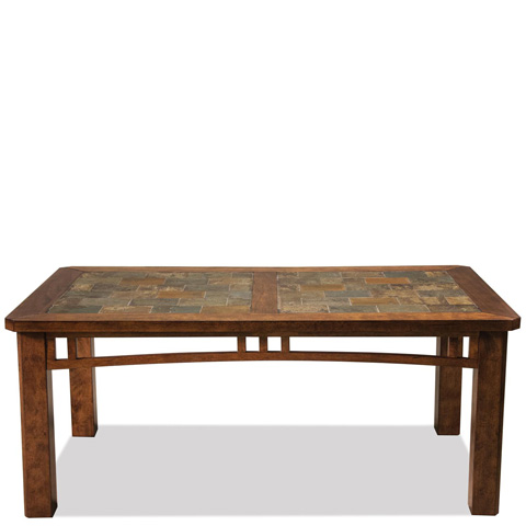 coffee table 82902 riverside furniture occasional