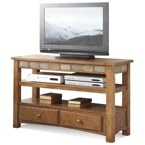Riverside Furniture - TV Console - 82940