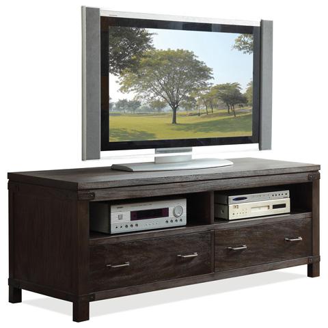 Riverside Furniture - TV Console - 84540