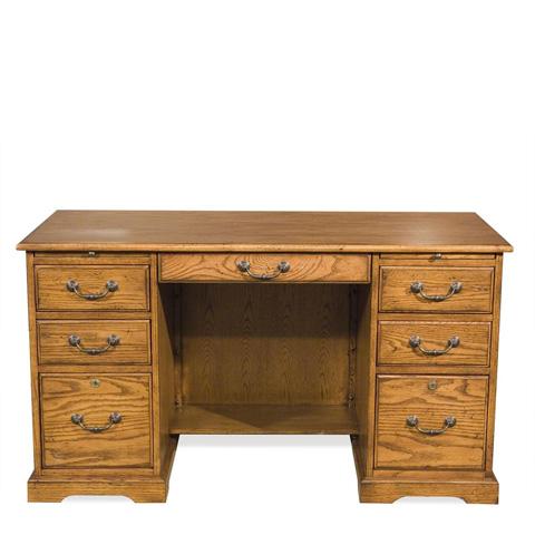 Riverside Furniture - Desk - 8954
