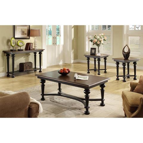 Riverside Furniture - Sofa Table - 92615