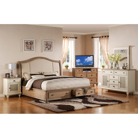 Riverside Furniture - Mirror - 32561