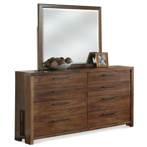 Riverside Furniture - Mirror - 98861