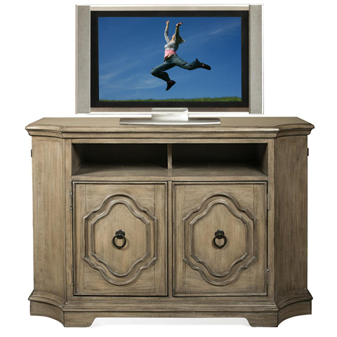 Riverside Furniture - Media Chest - 21564