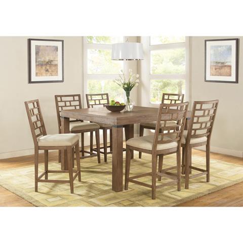 Riverside Furniture - Counter Height Stool - 26254