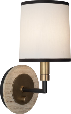 Robert Abbey, Inc., - Wall Sconce - 2136