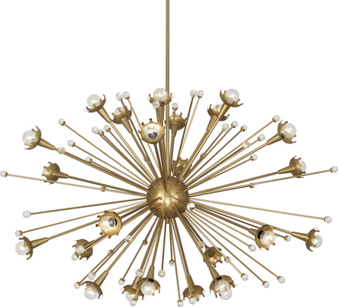 Image of Sputnik Chandelier
