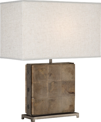Robert Abbey, Inc., - Table Lamp - 828