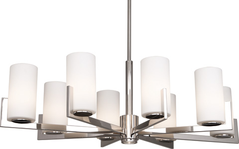 Robert Abbey, Inc., - Chandelier - S2355