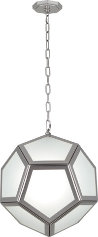 Image of MM Pythagoras Pendant