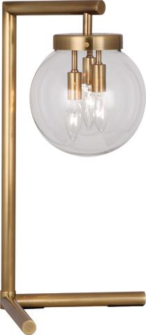 Robert Abbey, Inc., - Zoltar Table Lamp - 2430