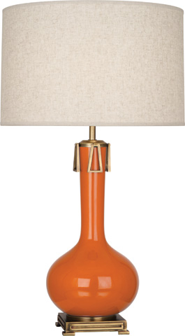 Robert Abbey, Inc., - Table Lamp - PM992