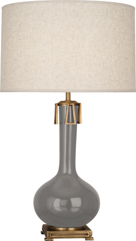 Robert Abbey, Inc., - Table Lamp - ST992