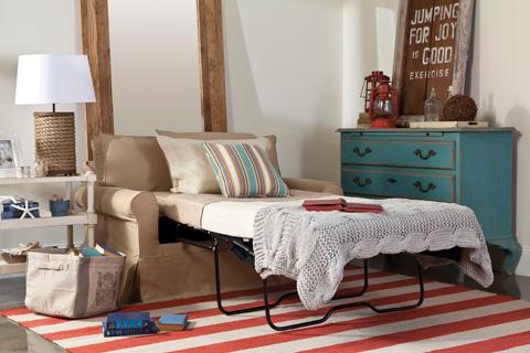 Rowe Furniture - Somerset Sleeper Chair - 7679T-000