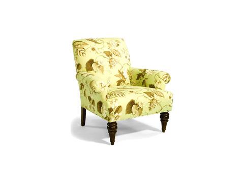 Sam Moore - Luxton Club Chair - 1383