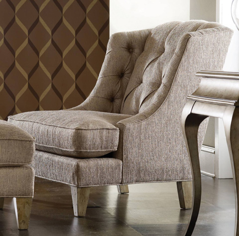 Sam Moore - Arden Wing Chair - 2135