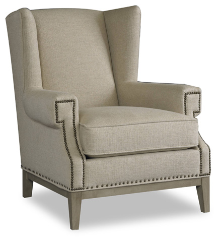 Sam Moore - Zahara Wing Chair - 2500