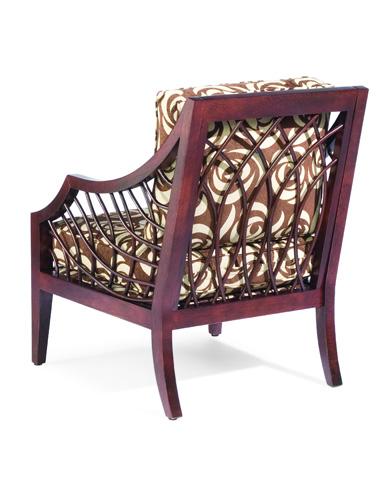Sam Moore - Ellis Exposed Wood Chair - 4254