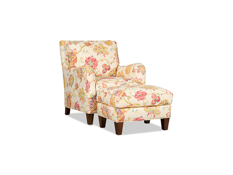 Sam Moore - Amarado Club Chair - 1718