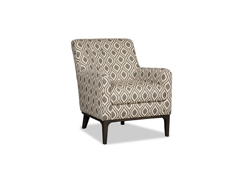 Sam Moore - Vander Club Chair - 1970