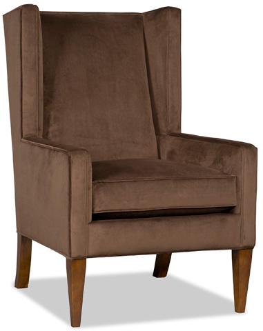 Sam Moore - Simone Wing Chair - 2952