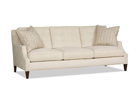 Sam Moore - Palisade Three over Three Sofa - 7039-002
