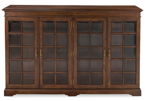 Sarreid Ltd. - Bookcase - 25364-3