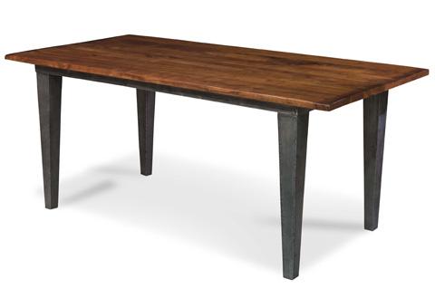 Sarreid Ltd. - Country Kitchen Table - 27137