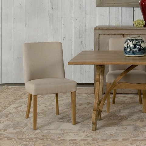Sarreid Ltd. - Wing Dining Chair - 27711