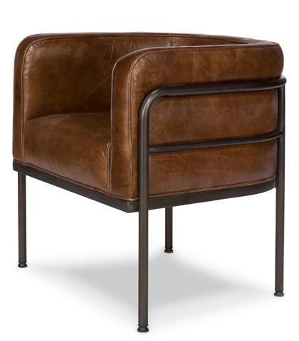 Sarreid Ltd. - Breda Chair - 28884