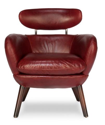 Sarreid Ltd. - Bruges Arm Chair - 28888