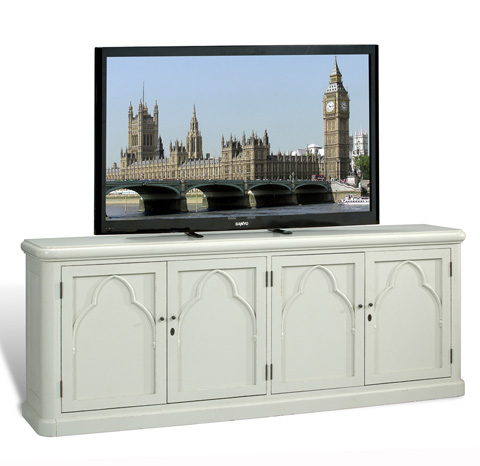 Sarreid Ltd. - Palais Arc Sideboard - 28871