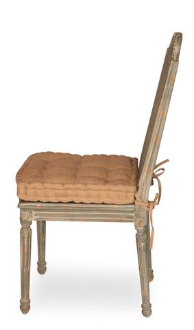 Sarreid Ltd. - Boca Side Chair - 29187