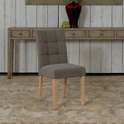 Sarreid Ltd. - Pratt Side Chair - 29291