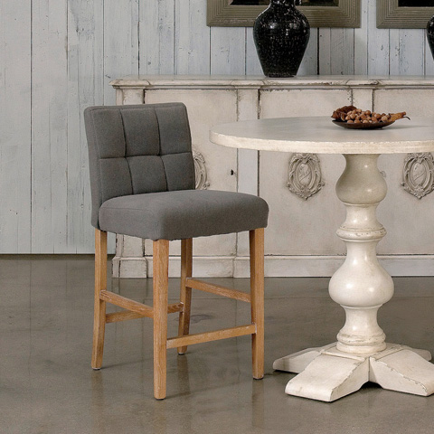 Sarreid Ltd. - Pratt Counter Stool - 29304