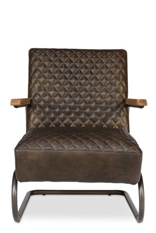 Sarreid Ltd. - Beverly Hills Arm Chair - 29527