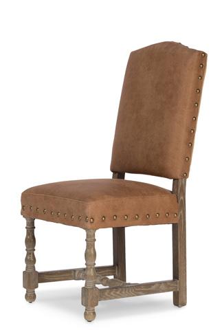 Sarreid Ltd. - The Bailey Rock Chair - 29614