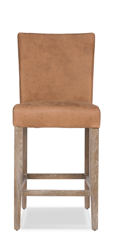 Sarreid Ltd. - Jenny Counter Stool - 29616