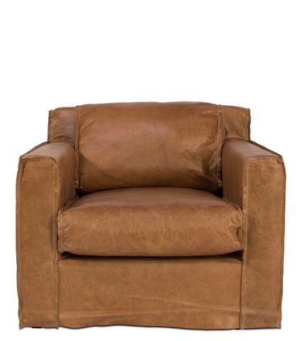 Sarreid Ltd. - Florence Chair - 29779