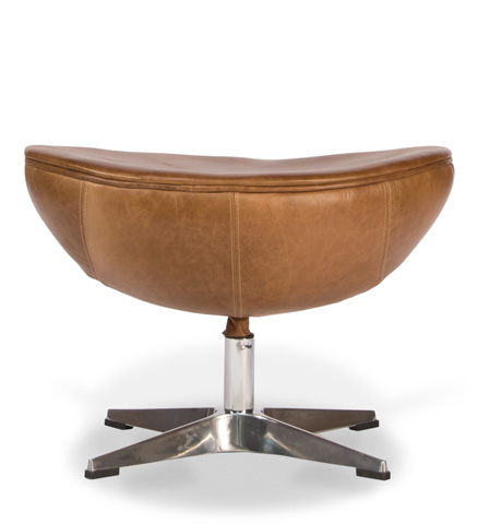 Sarreid Ltd. - Half Egg Stool - 29784