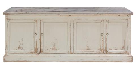 Sarreid Ltd. - French Sideboard - 30121