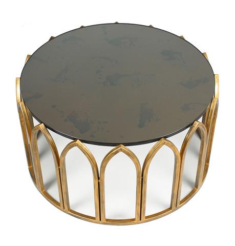 Sarreid Ltd. - The Morgan Coffee Table - 30166