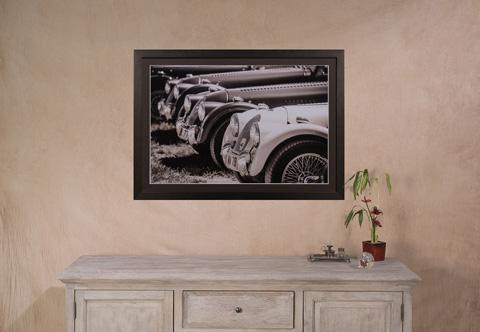 Sarreid Ltd. - Morgan Giclee Print - 30251