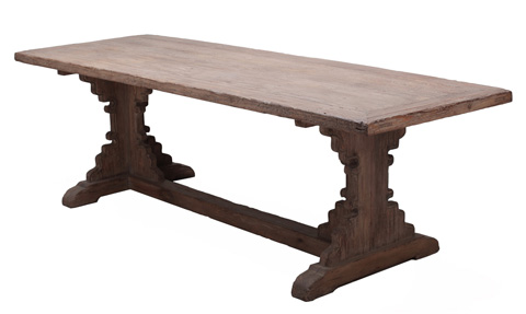 Sarreid Ltd. - Princess Dining Table - 29103