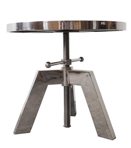Sarreid Ltd. - Machinist's Cocktail Table - 29247